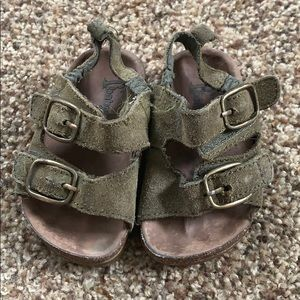 GAP Shoes - BabyGap sandals